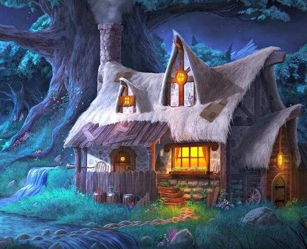 Magick Cottage